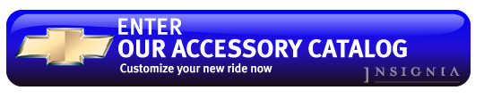 Accessory Catalog - Port Charlotte Chevrolet dealer